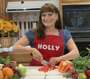 Grill-Power-Holly